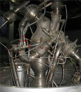 New DPRK ICBM Engine
